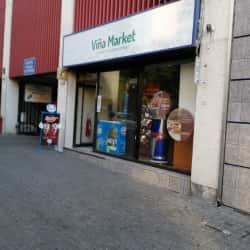 Viña Market en Santiago