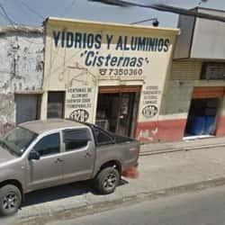 Vidriería Cisternas en Santiago