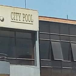 City Pool en Santiago