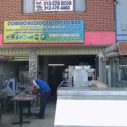 Comercializadora Span Josmar en Bogotá