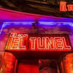 El Túnel en Santiago