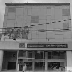 Teatro la Trama de Gaitán  en Bogotá
