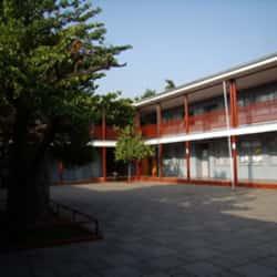 Colegio Patrona Señora de Lourdes La Florida en Santiago