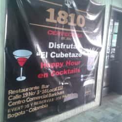 1810 Cervercería Artesanal en Bogotá