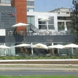 Alfredo Di Roma en Santiago