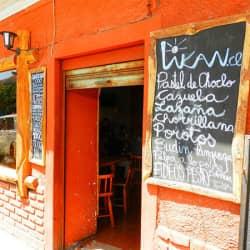 Café Arte Likan.cl en Santiago