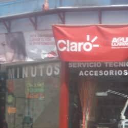 Aqui Llamas Servicio Tecnico en Bogotá