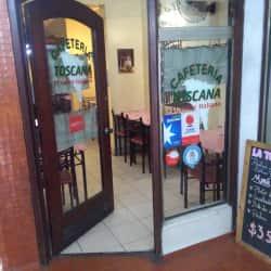Cafetería Toscana - Providencia en Santiago