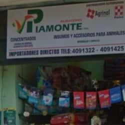 Almacen Piamonte S.A. en Bogotá