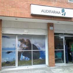 Audifarma 20 de Julio en Bogotá