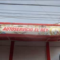 Autoservicio El Rey Carrera 78F con 42 en Bogotá