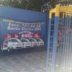 ABC Extintores en Santiago