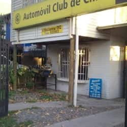 Automovil Club de Chile - Melipilla en Santiago