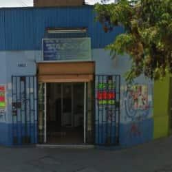 Bazar - Maruri / Rivera en Santiago