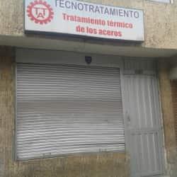 Afilado Tecnotratamiento en Bogotá