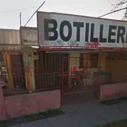 Botillería Trinidad - La Cisterna en Santiago