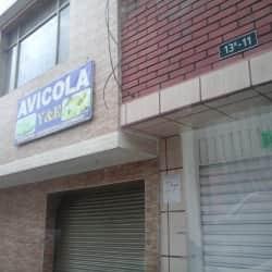 Avícola Y y E  en Bogotá