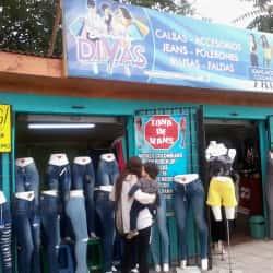 Tienda de Ropa Divas en Santiago