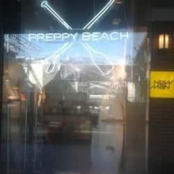 Preppy Beach en Santiago