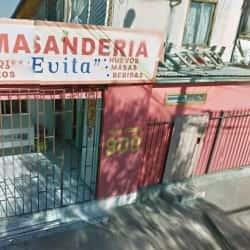 Amasanderia Evita  en Santiago