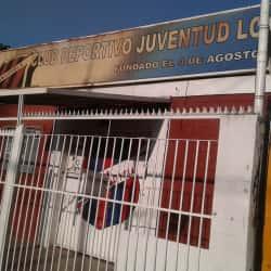 Club deportivo juventud loyola en Santiago