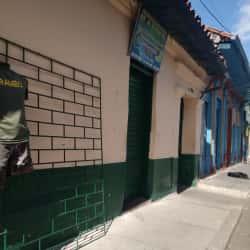 Almacén Militar Samer  en Bogotá