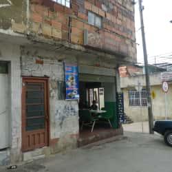 Ambiente familiar Yoli en Bogotá
