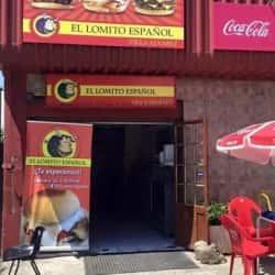 El Lomito Español  en Santiago