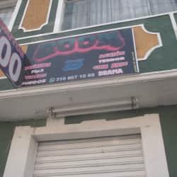 Boom en Bogotá