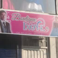 Boutique Ixoye en Bogotá