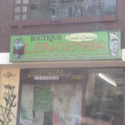 Boutique Linda Evans Lencerias en Bogotá