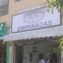 Empanadas Pao Food en Santiago