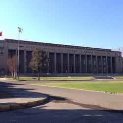 Escuela Militar en Santiago