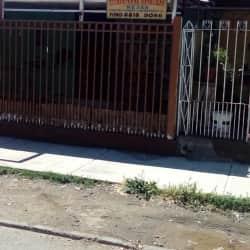 Estructuras Metálicas - San Pedro / Nocedal en Santiago