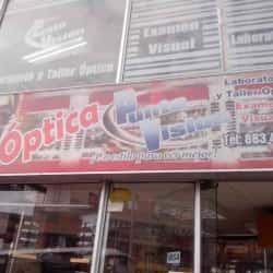 Punto Visión en Santiago