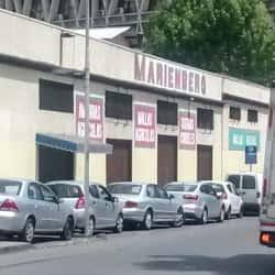 Marienberg en Santiago