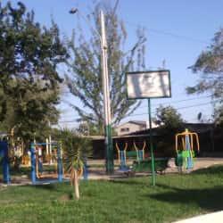 Plaza Aulen / Coyhaique en Santiago