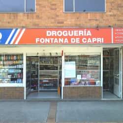 Droguería Fontana de Capri en Bogotá