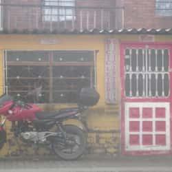 Bicicletería Carrera 7 en Bogotá