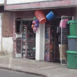 Cacharrería Carrera 12 Bis en Bogotá
