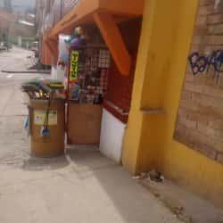 Cacharrería  Carrera 5 Este en Bogotá
