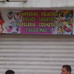 Cacharreria Calle 56 en Bogotá