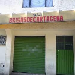 Bar Brisas de Cartagena en Bogotá