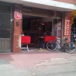 Cafetería  Calle 2 B en Bogotá