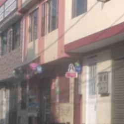 Minutos Recargas Calle 54 en Bogotá