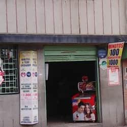 Minutos Calle 13 en Bogotá