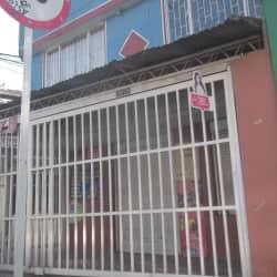 Minutos Todo Operador Calle 45 en Bogotá