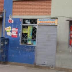 Minutos Y Recargas Calle 17D en Bogotá