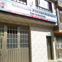 Gimnasio Psicopedagógico San Sebastian en Bogotá