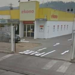 Supermerado Ekono - Av. El Salto en Santiago